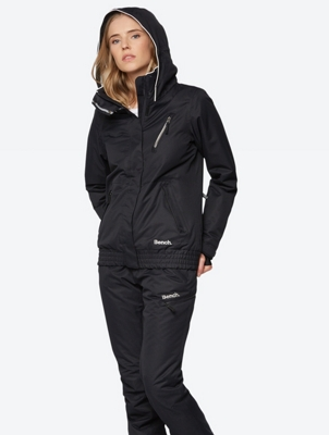 Ski-/Snowboard Jacket solid