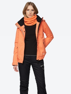 Ski-/Snowboard Jacke uni