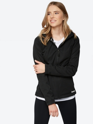 Softshell Jacket solid