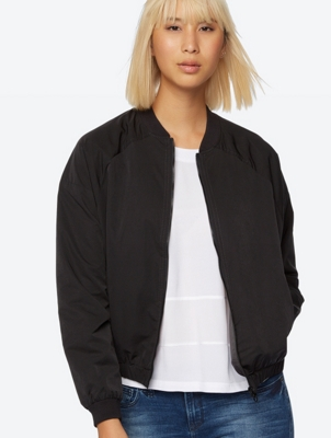 Matt Sheen Bomber Jacket