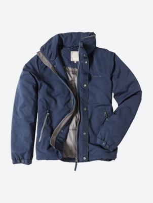 Extra Lightweight Jacket Splendor with Foldaway Hood