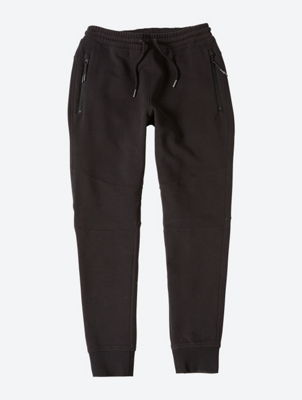 Sweatpants Sprinter with Zip Pockets