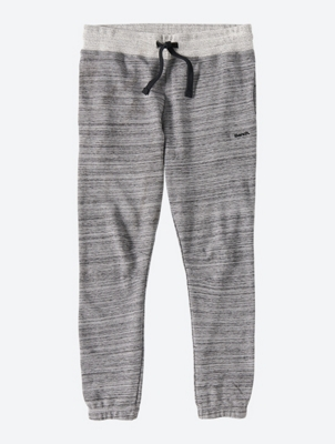 Tapered Slim Sweatpants Fort with pockets
