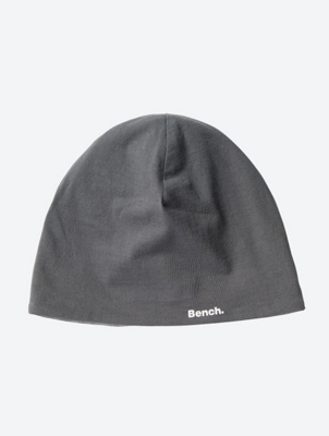 Reversible Two-Tone Beanie