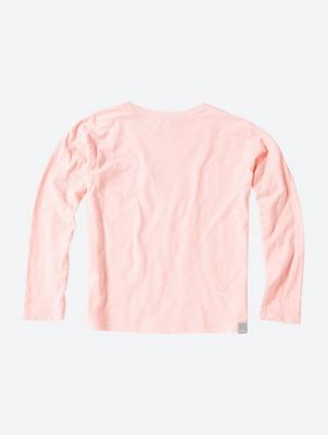 Lightweight Long Sleeve Shirt with Logo