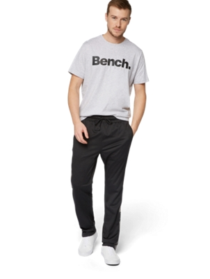 Sweatpants with Mesh Trim on the Sides