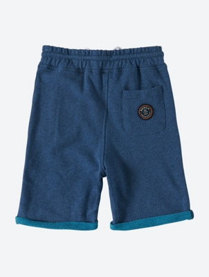 Sweat Shorts with Drawcord Waist