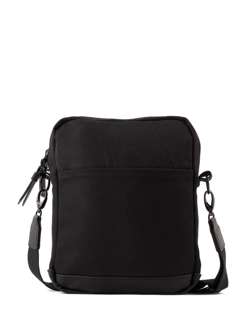 Bench Schwarz Mens Bag Größe One Size