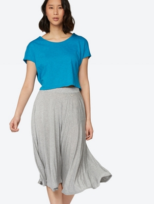 Midi Skirt Pretense B with Flare Fit
