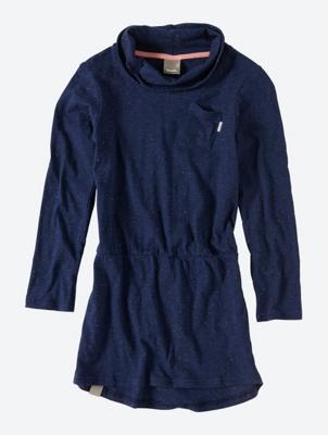 Dress in Lightweight Jersey Fabric
