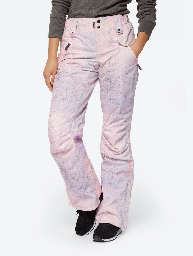 Bench Pink Ladies Trousers Größe S