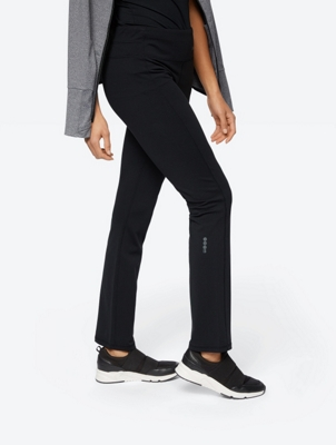 Soft Leggings with Reflective Details